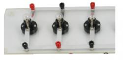 Paralel Devre Ampül Deney Seti-3'lü