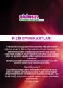 FİZİK OYUN KARTLARI - Thumbnail