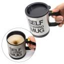 SELF STIRRING MUG - Thumbnail